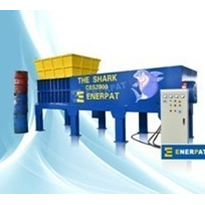 Car Body Shredders / Car Shredding Machine | Enerpat Group