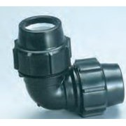 "Compression ""O"" Ring Fittings"