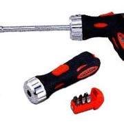 Ratcheting ScrewDriver | MGD4500 | MAXIGEAR