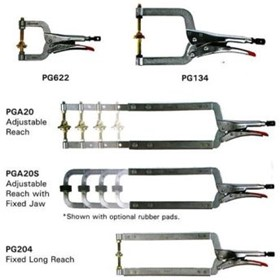 Multi-Purpose Pliers | PG622M | StrongHand