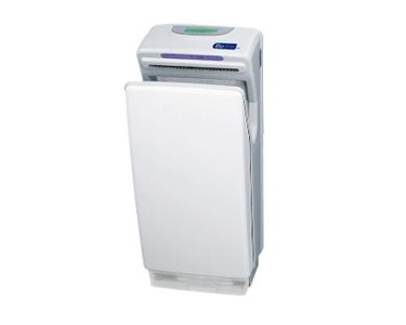 The Business Biodrier is an economical and hard-working jet electric hand dryer.