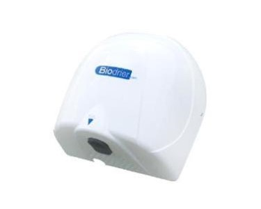 The Eco provides our entry level standard style robust hand dryer, high vandalism resistance ideal for lower and high use areas.