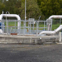 Wastewater plant improves efficiency with centrifugal pump