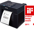 Double-Sided Label Printer | TOSHIBA DB-EA4D