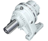In Feet Reduction Gear | Reggiana Riduttori