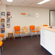 Testimonial: Woden Intergrated Physiotherapy