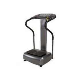 Deluxe Commercial Vibro Trainer | Amazing Super Health