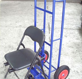 Universal Chair Trolley | ET Chair