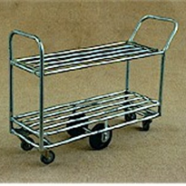Six Wheel Trolley | TS/085