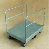 Wheel Furniture Trolley | TS/099D 6