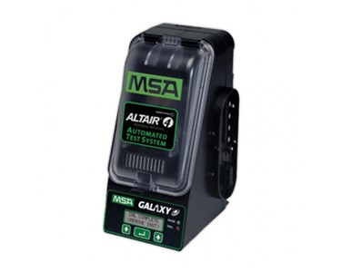 MSA Galaxy 4 Automated Test System