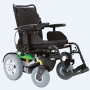 Rear-Wheel Drive Power Chair | R44