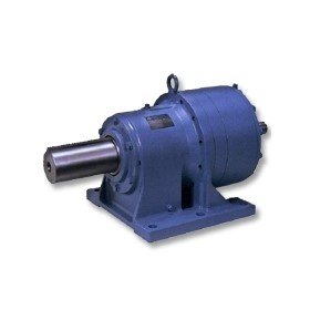 Planetary Gear Reducer | Seisa Compower