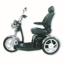 3 Wheel Scooter | Sportrider