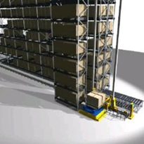 Pallet Storage & Handling | Automated Warehouses