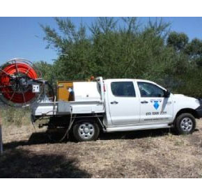 Water/Bore Sampling | Airwell Group