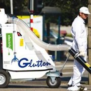 Waste Vacuum Cleaner | Glutton