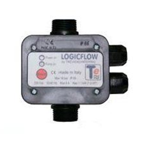 Pump Control | LogicFlow | Trevi Engineering