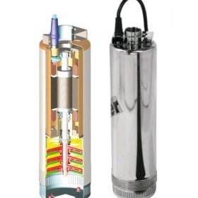 Submersible Pump | Diver Series | Tesla