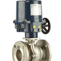 316 Stainless Steel ANSI 150 Flanged Ball Valve | Series BLSFA