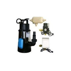 Submersible Pump Package | RS3-JH8003PMPCX | Rainsaver MKIII
