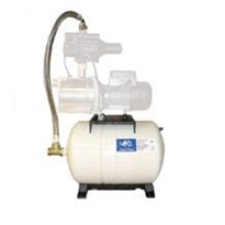 Pressure Tank | EngerySaving Series | Global Water Solutions