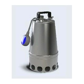 Submersible Electric Pump | DG-Steel | Zenit