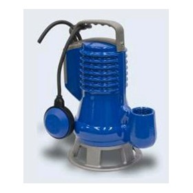 Submersible Electric Pump | DG Blue | Zenit