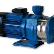 Horizontal Multistage Pump | CMH12 | Universal Pumps