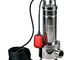 Submersible Stainless Steel Vortex Pump | Feka | DBA