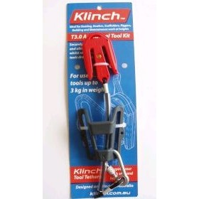Additional Tool Kit | Klinch T3.0