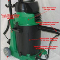 Portable Multi-Function Cleaner | Recycleaner™