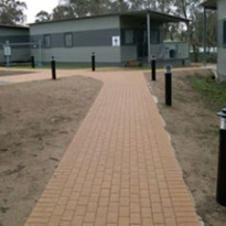 Recent project - Camp Cottermouth, Mt Stromlo, ACT