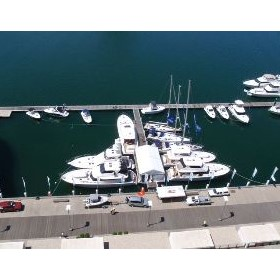 Pontoon Hire | Walcon Marine