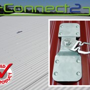 Anchor Point | Connect2 Customfix Roof Anchor Point