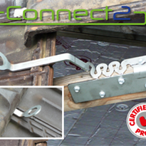 Anchor Point | Connect2 Tilefix Roof Anchor Point