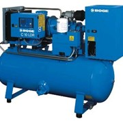 Oil Injected Screw Compressor | CL/CLD Series | C20LDR