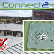 Anchor Point | Connect2 Surfacemount Roof Anchor Point