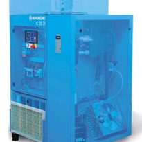 Oil Injected Screw Compressor | C Series | C30