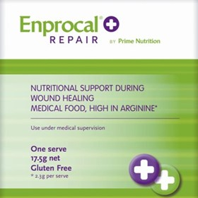 Nutritional Supplement | Enprocal Repair Arginine