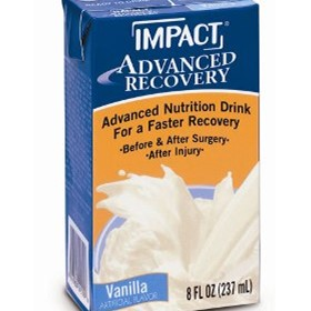 Nutrition Drink | Impact Advanced Recovery