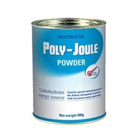 Poly Joule Powder