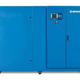 Oil Free Screw Compressor | SO61-SO126 Series | SO61