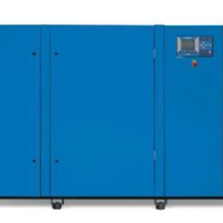 Oil Free Screw Compressor | SO150-2 - SO480-2 Series | SO150