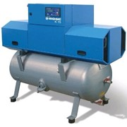 Oil Free Piston Compressor | K series | K8