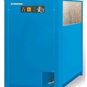 Refrigerated Air Dryer | DS75-DS1800 Series | DS220