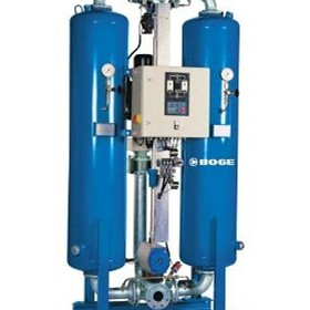 Adsorption Dryer | DAV Series | DAV