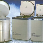 Cryogenic Systems | The K Series