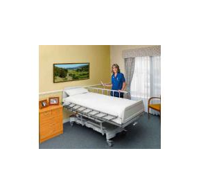 4 Section Electric Bed | VIENNA