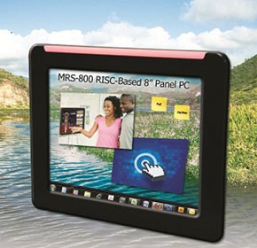 Touch Panel PC | MRS-800